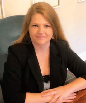 Executive Director Nicole Dodson